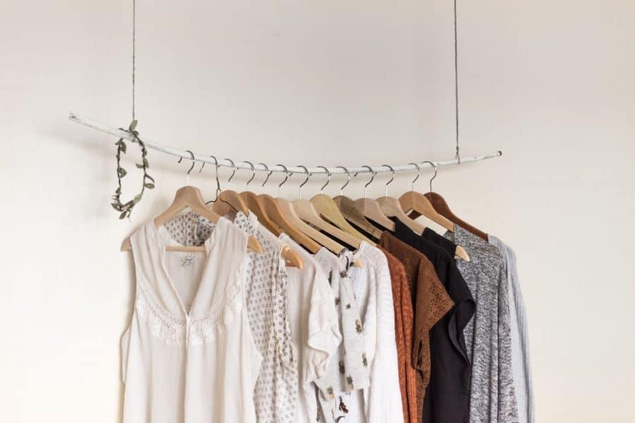 habiller eco-responsable