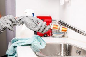 Grand nettoyage de printemps : 5 étapes pour faire du grand ménage un jeu d'enfant