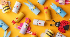 idees bricolage-enfant