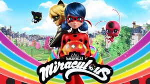 Miraculous s'invite chez Lidl à partir du 16 août et va faire beaucoup de bruit !