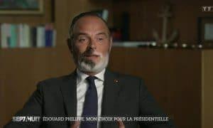 Edouard Philippe balance tout, il raconte les larmes aux yeux son pire souvenir sous Emmanuel Macron