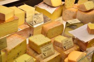 Lidl rend hommage aux amateurs de fromage avec une sélection impressionnante