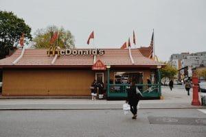 McDonald's est accusé d'avoir arnaqué des millions de français, les conséquences pourraient être terribles