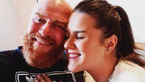 Jérôme et Lucile (L'amour est dans le pré) : grosse annonce, la photo de leur premier enfant diffusée sur le web !